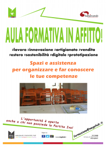 aula in affitto