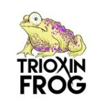 Trioxin Frog