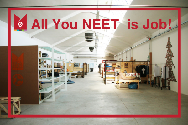 all you neet is job